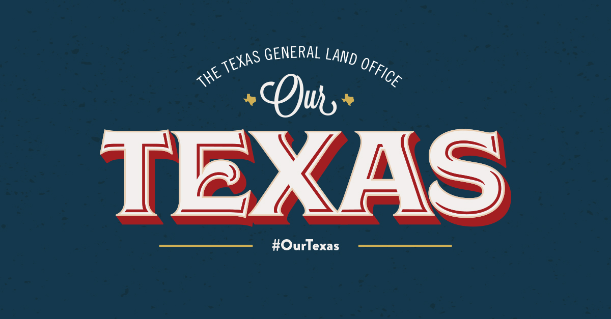 The Texas General Land Office George P Bush Commissioner
