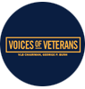 Voices of Veterans Website