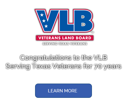 Congratulations to VLB